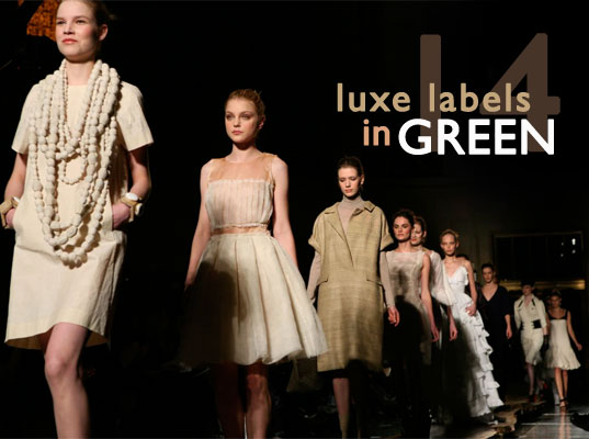 Circular Economy in Luxury: The New Consumerism