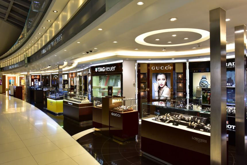 Next Frontier of Luxury Retail