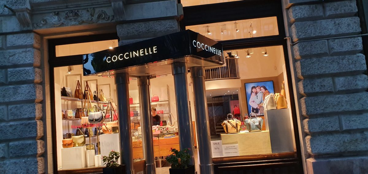 Post Covid-19: How can Luxury Fashion Brands rebound in India?